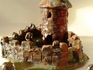 Galeria Prac 2012 - Rzeźba